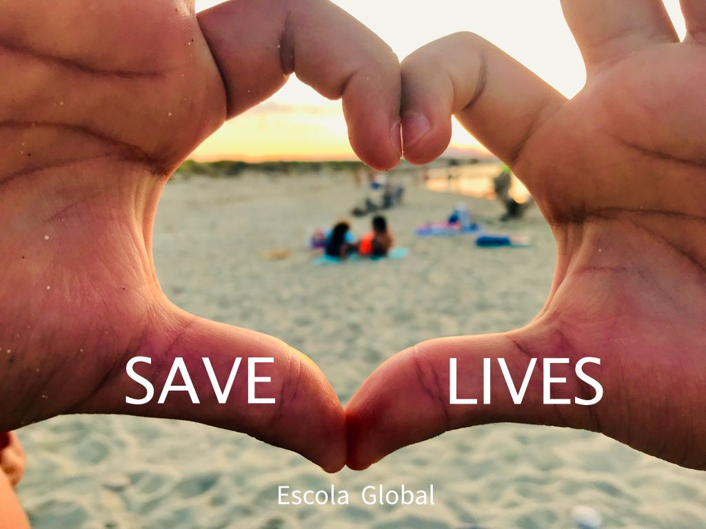 Save Lives Covid 19